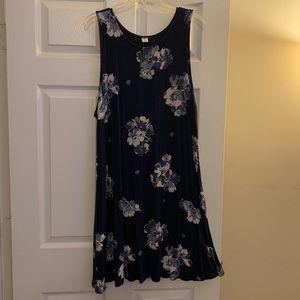 Old Navy Dresses - Floral Dress
